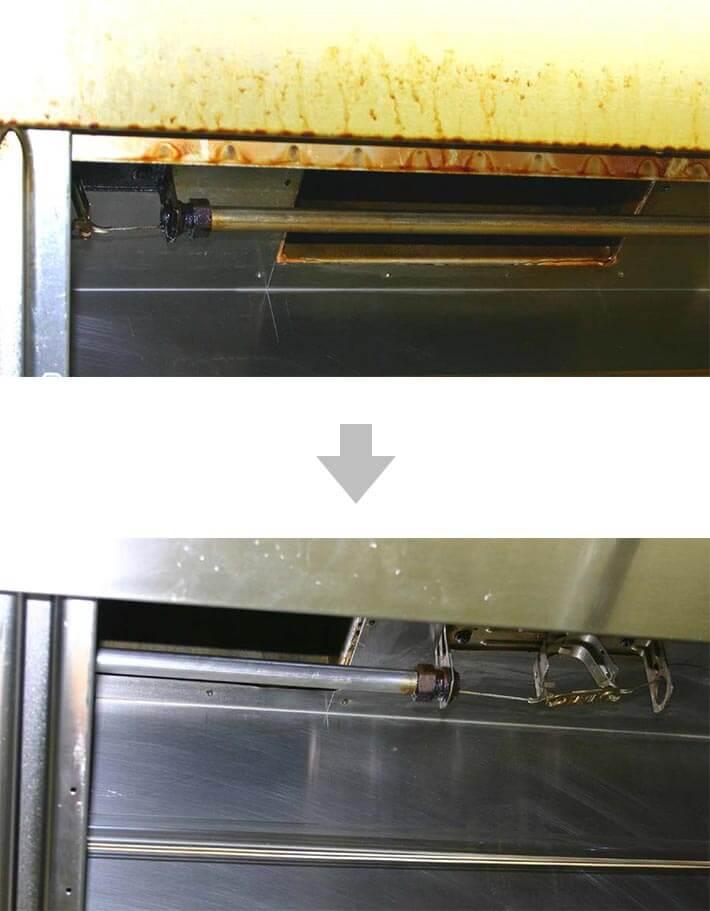 Cappe aspiranti per cucina basei s r l propone la - Areazione cucina ...